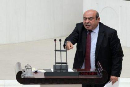 BDP'den Meclis'e çağrı