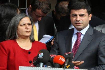 BDP'den 'savaşı durdurma' çağrısı
