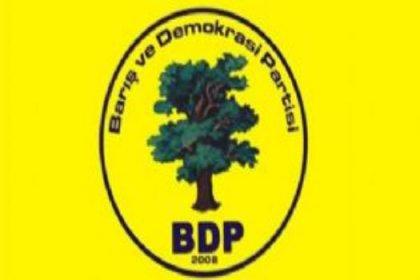 BDP'li Başkan'a 10 ay hapis