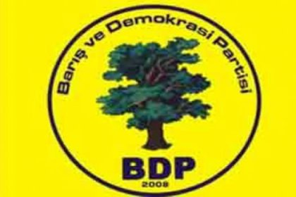 BDP'li belediyeye operasyon