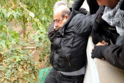 BDP'li Hasip Kaplan'ın zor anları