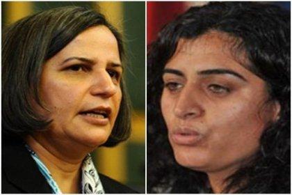 BDP'li Kadınlardan KESK'e Destek Ziyareti