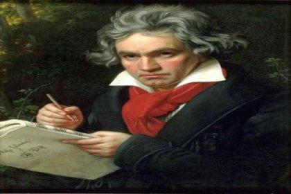 Beethoven'ın sırrı ortaya çıktı