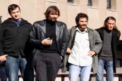 Behzat Ç. Ankara'yı karıştırdı
