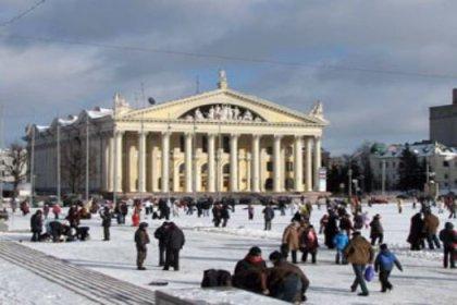 Belarus'la da vizeler kalkıyor