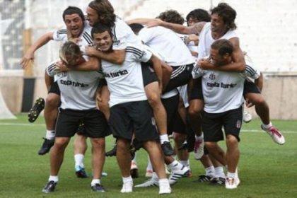 Beşiktaş'a transfer yasağı gelebilir