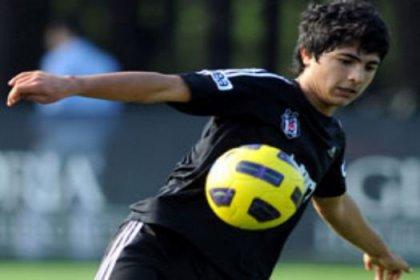 Beşiktaş'ın genç yeteneğine dev talip!