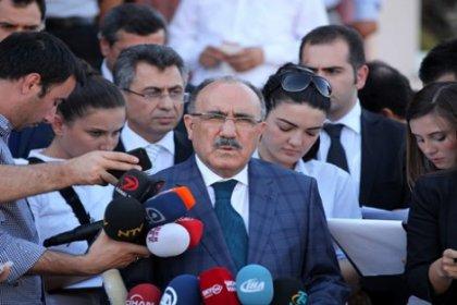 Beşir Atalay, kritik iddiayı yalanladı