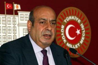 ''Biz teröristsek AKP de Taliban''