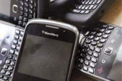 BlackBerry krizi