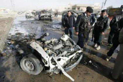 Bombalı saldırı: 50 ölü