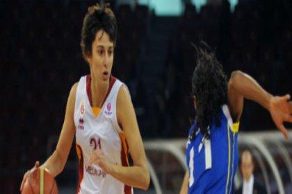 Bourges Basket 65 - Galatasaray Medical Park 66