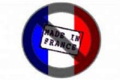 Boykot hikaye Fransa turu şahane!