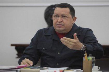 Chavez karşıtı kanalın hesabı donduruldu