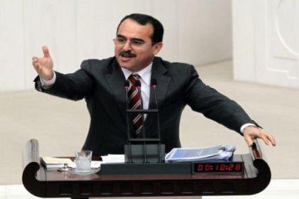 CHP, Adalat Bakanı hakkında gensoru verdi