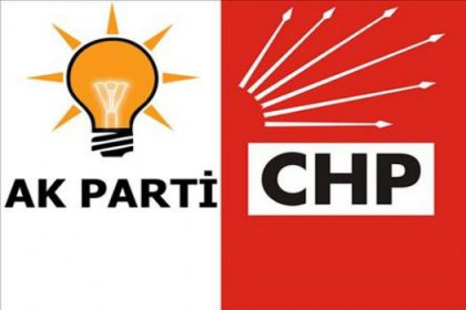 CHP AK Parti görüşmesi 29 Eylül'de
