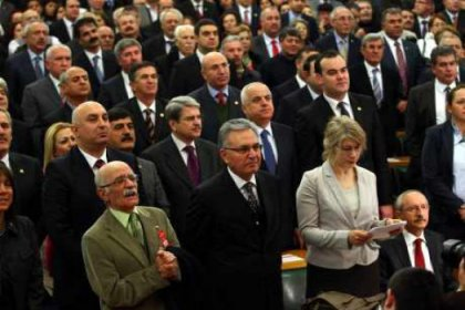CHP, 'Anayasa Mahkemesi seçeneği önümüzde'