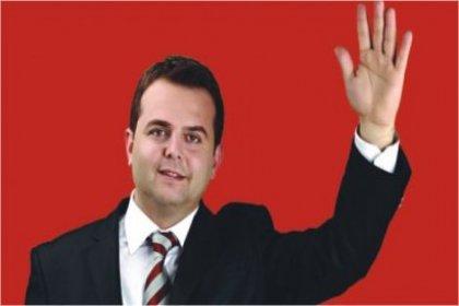 """CHP Antalya; """"Devrim Kök"""" dedi"""