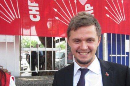 CHP Balıkesir İl Gençlik Kolları Başkanlığı'na Oğuz Karataş seçildi