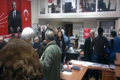 CHP Başakşehir Delege Seçimlerini Tamamladı
