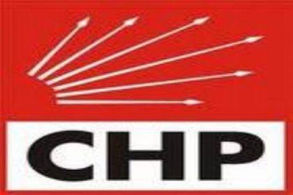 CHP Başakşehir'den basın açıklaması