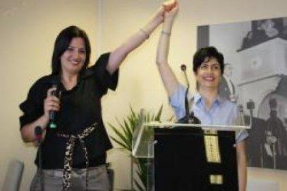 CHP Beykoz'da Kadın Kolları Başkanı: Esengül Yılmaz