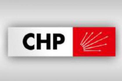 CHP Bursa İl Başkanlığı Basın Toplantısı