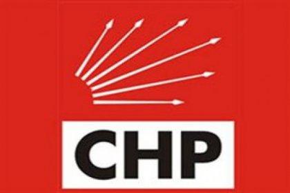CHP Gençlik'ten Ata'ya saygı yürüyüşü