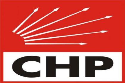 CHP genel görüşme istedi