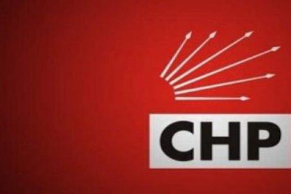 CHP İl Başkanlığı Basın Açıklaması