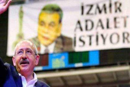 CHP İzmir İl Kongresinde Divan Başkanı Birgül Ayman Güler
