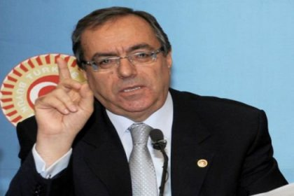 CHP Konya Milletvekili Atilla Kart, Türkiye'nin kanun devleti olmaktan uzaklaştığını iddia ederek,