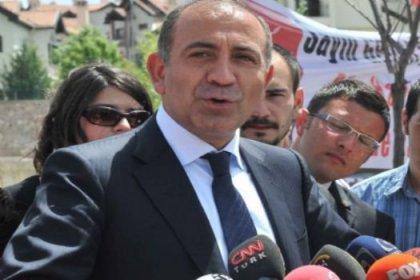 CHP' li Tekin 'istifa resti' yok dedi