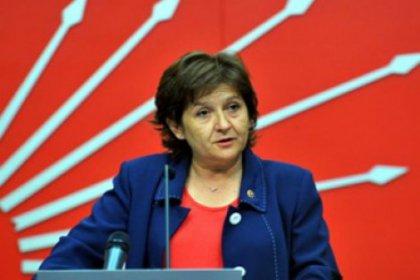 CHP: Naim Şahin istifa etmeli