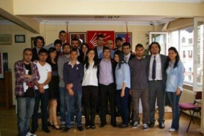 CHP Şişli Gençlik, Güven'le devam etti