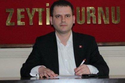 CHP Zeytinburnu Uğur Mumcu'yu Unutmadı