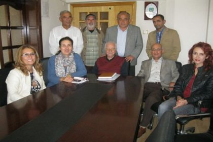 CHP'de Hindistan'dan Küba'ya