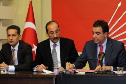 CHP'de toplu sözleşme imzalandı