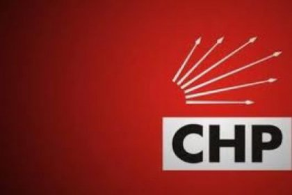 CHP'de Tüzük Kurultayı İmzaları Merkez'de