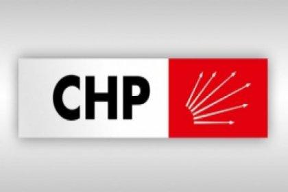 CHP'den belediyeye planlama ile ilgili soru