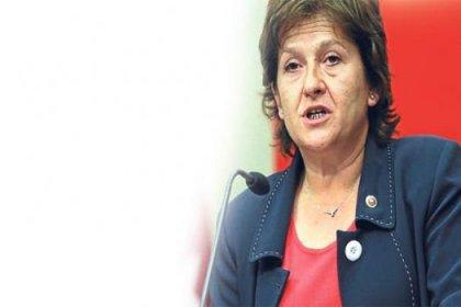 CHP'den Ergin'e savcı eleştirisi