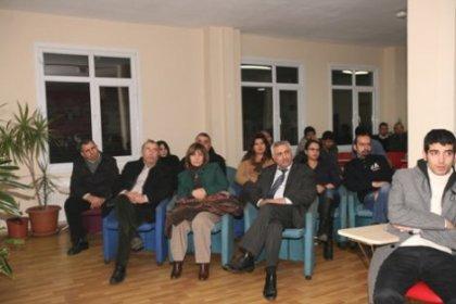 CHP'den Kubilay ve Maraş Katliamını andı