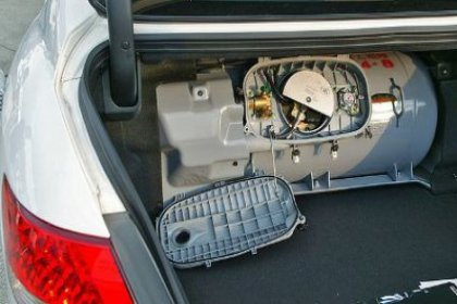 CHP'den LPG'li araç sorusu