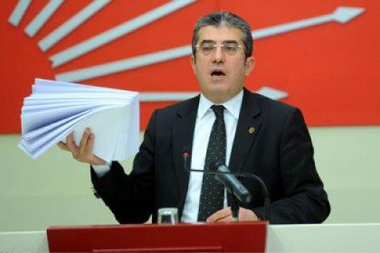 'CHP'li belediyeysen her an tutuklanabilirsin'