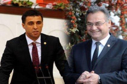 CHP'li Çandar'dan Hakan Şükür'e destek