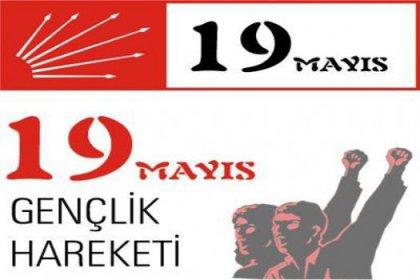 CHP'li Gençler 19 Mayıs'da Kurultay istiyor