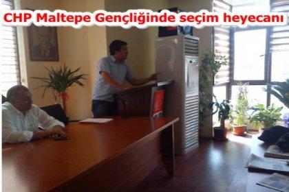 CHP'Lİ Gençler Kenan Otlu'yu İstiyor