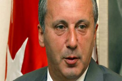 CHP'li İnce Erdoğan'la fena dalga geçti