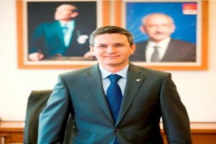 CHP'li Salıcı'dan basın açıklaması