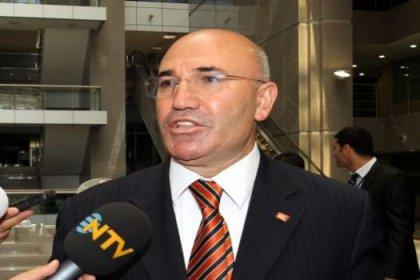CHP'li Tanal İstanbul'daki otopark sorununa el attı